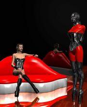 men in pain mistress