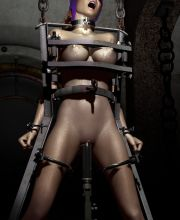 doctor bondage