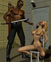 japanese women torture