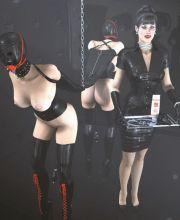 mistress manita