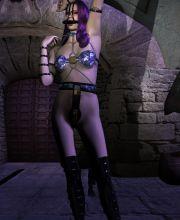 erotic mistress worship hypnosis