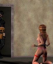 free bdsm torture pics