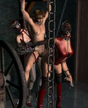 erotic stories of femdom forced bi