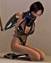 mistress meisha