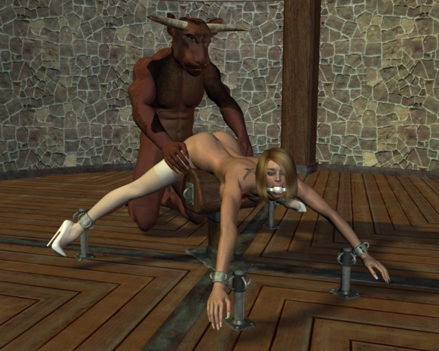 3d pornofilm bondage discipline