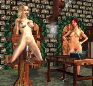 self bondage erotische bildergeschichten
