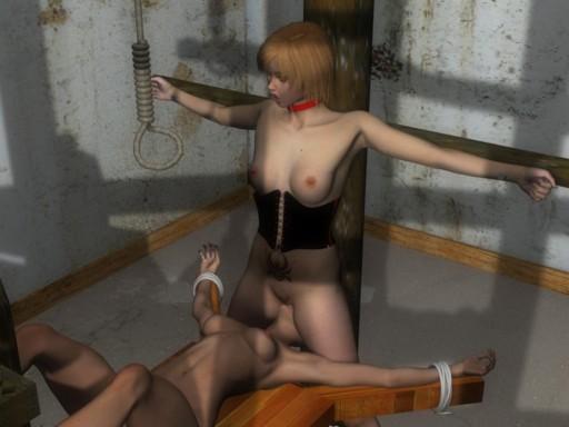abu greif torture