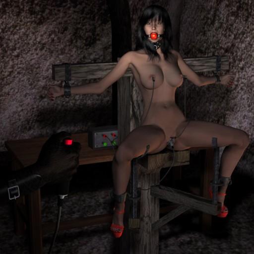 male slave serve mistress