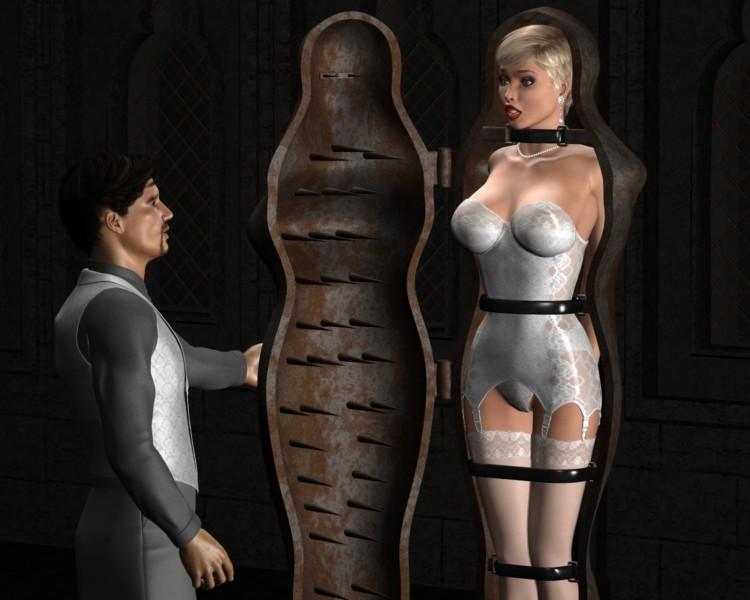 Slut submissive tall