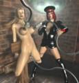 womanworship bondagecompanion
