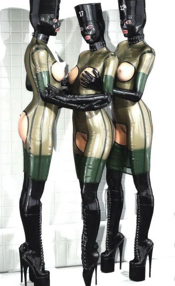 mistress slave prostate milking