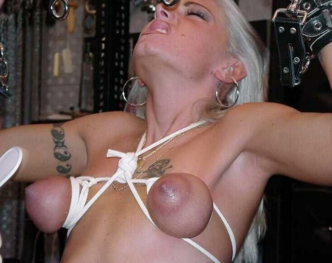 nipples bdsm