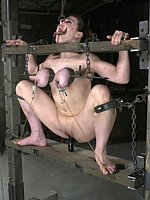 Cosplay youtube Hentai bondage