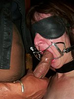 spankings torture