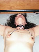 breast torture pics stories