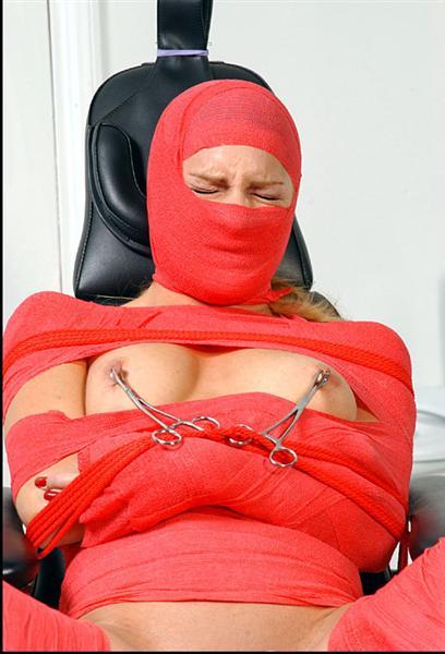 anime bondage clip maledom nurse video